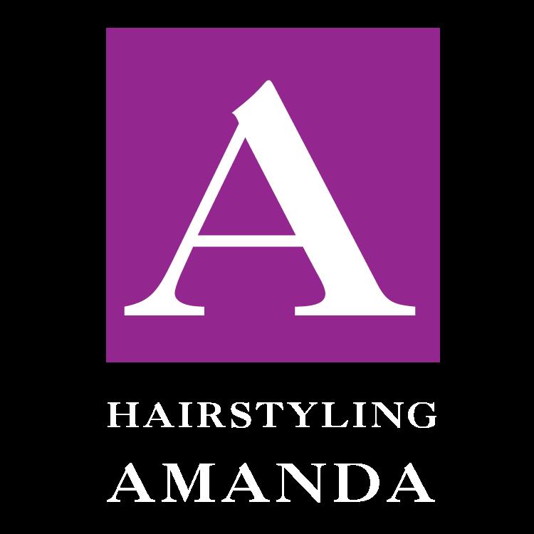 Hairstyling Amanda